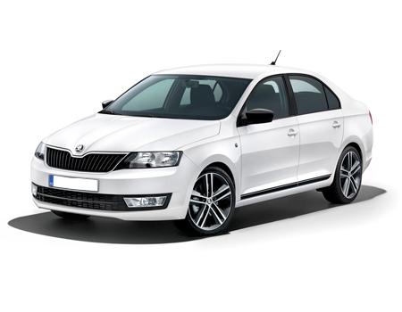 Skoda Rapid Car Insurance