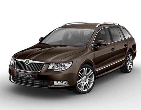 Skoda Superb Car Insurance