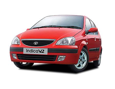 Tata Indica V2 Car Insurance
