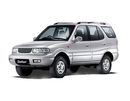 Tata Safari Car Insurance