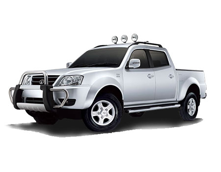 Tata Xenon XT Car Insurance