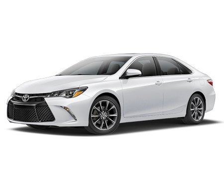 Toyota Camry Car Insurance