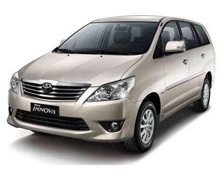 Toyota Innova Car Insurance