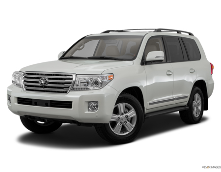 Toyota Land Cruiser Car Insurance