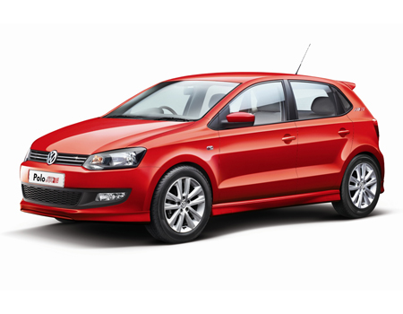 Volkswagen Cross Polo Car Insurance