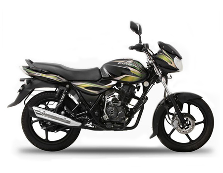 Bajaj Discover Two Wheeler Insurance