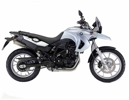 BMW F650 Two Wheeler Insurance