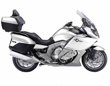 BMW K1600 Two Wheeler Insurance