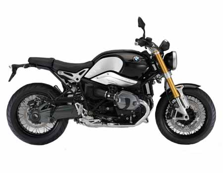 BMW R Nine T Two Wheeler Insurance