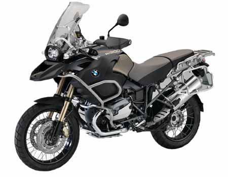 BMW R1200 Two Wheeler Insurance