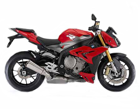 BMW S1000 Two Wheeler Insurance