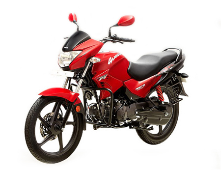 Hero MotoCorp Glamour Two Wheeler Insurance