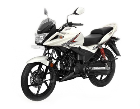 Hero MotoCorp Ignitor Two Wheeler Insurance