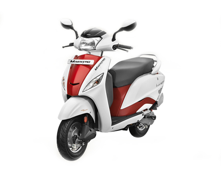 Hero MotoCorp Maestro Two Wheeler Insurance