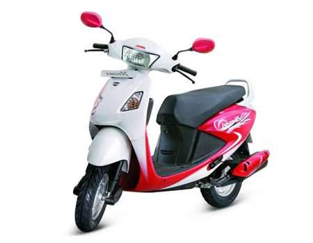 Hero MotoCorp Pleasure Two Wheeler Insurance