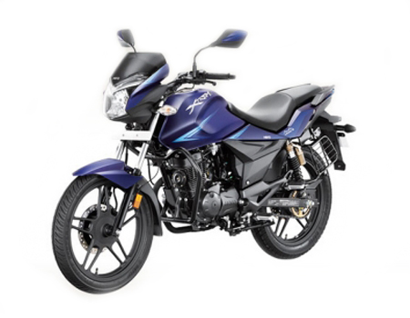 Hero MotoCorp Xtreme Two Wheeler Insurance