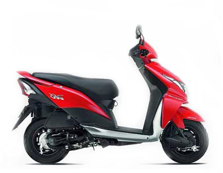 Honda Dio Two Wheeler Insurance