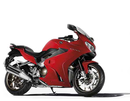 Honda VFR Two Wheeler Insurance