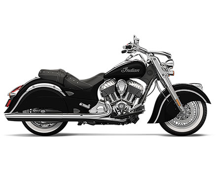 Indian Chief Classic Two Wheeler Insurance