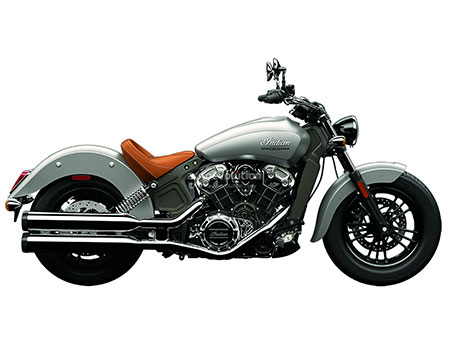 Indian Scout Two Wheeler Insurance