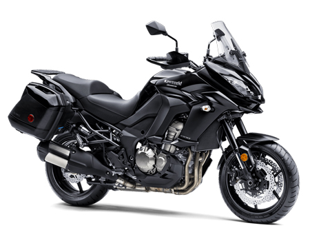 Kawasaki Versys 1000 Two Wheeler Insurance