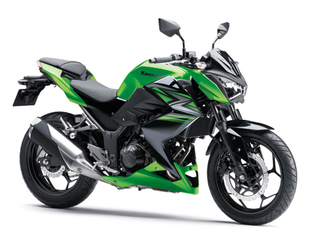 Kawasaki Z Two Wheeler Insurance