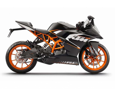 KTM  Duke  Two Wheeler Insurance