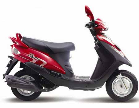 Mahindra Flyte Two Wheeler Insurance