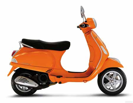 Piaggio S Two Wheeler Insurance