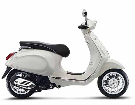 Piaggio VX  Two Wheeler Insurance