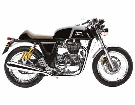 Royal Enfield Continental GT Two Wheeler Insurance