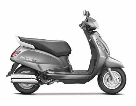 Suzuki Access Two Wheeler Insurance