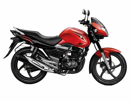 Suzuki GS150R Two Wheeler Insurance