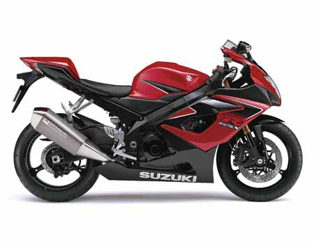 Suzuki GSXR Two Wheeler Insurance