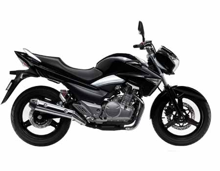 Suzuki Inazuma  Two Wheeler Insurance