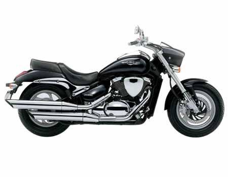 Suzuki Intruder Two Wheeler Insurance