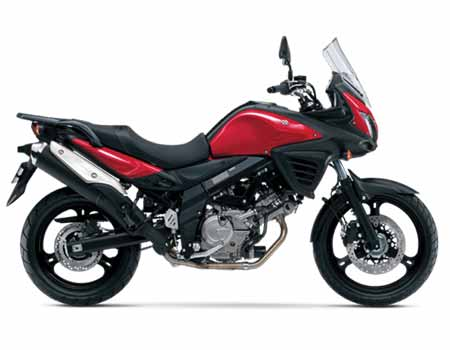 Suzuki V Strom  Two Wheeler Insurance