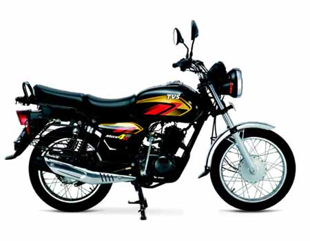 TVS Max Two Wheeler Insurance