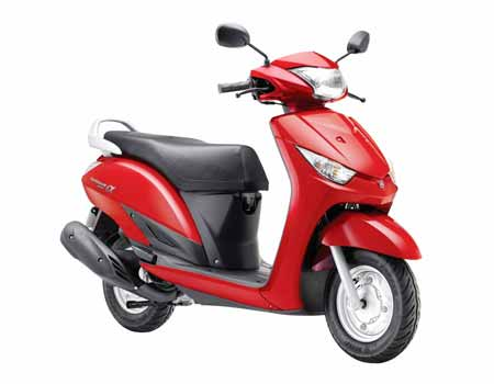 Yamaha Alpha Two Wheeler Insurance
