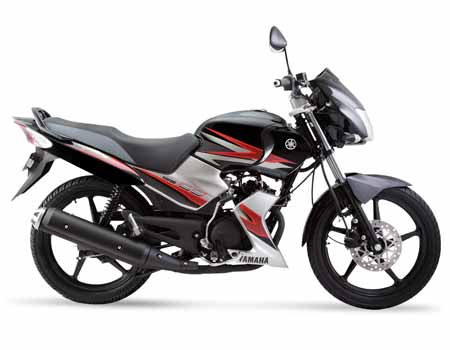 Yamaha SS Two Wheeler Insurance