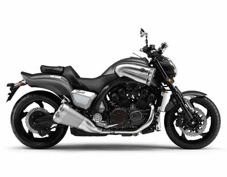 Yamaha Vmax Two Wheeler Insurance